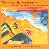 Tracy Newman & The Reinforcements - You Loved Me better
