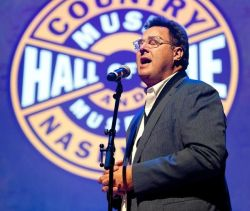 Vince Gill - Country Music Hall of Fame