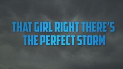 Brad Paisley - Perfect Sorm
