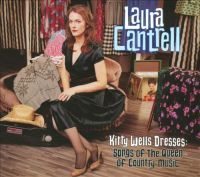 Laura Cantrell - I Can't Tell My Heart That
