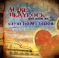 Audie Blaylock and Red Line - Talk to Your Heart