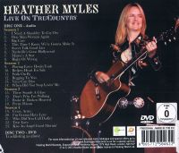 Heather Myles - 23 Songs on Album