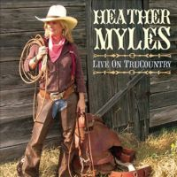 Heather Myles - I Need a Shoulder to Cry On