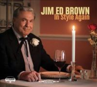 Jim Ed Brown ft. Vince Gill - Tried & True