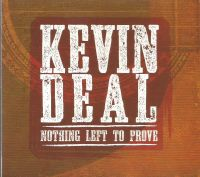 Kevin Deal - Why Bad Things Happen