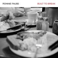 Ronnie Fauss - Eighteen Wheels