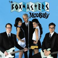 The Boxmasters - Reasons for Livin'