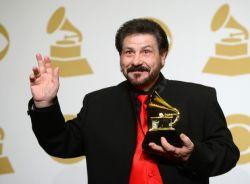 Joel Sonnier - Grammy Award 2015