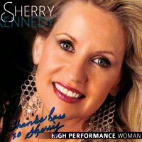 Sherry Kennedy - That's What I Like about You