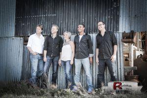 The Raebekah Band - Take me Home