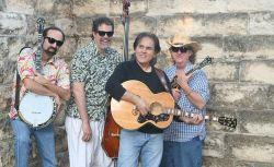 Danny Santos y Los Bluegrass Vatos