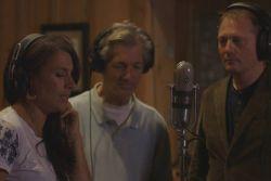 Doug Seegers with Jill Johnson & Magnus Carlson