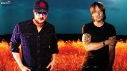Eric Church & Keith Urban - Raise 'Em Up