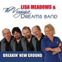 Lisa Meadows & The Virginian Dream Band - Once a Day