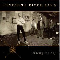 Lonsome River band - Finding the Way