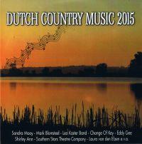 Dutch Country Music 2015