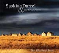 Saskia & Darrel - Walking Shoes