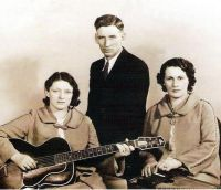 The Carter Family - Don't Forget Me Little Darling