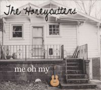 The Honeycutters - Ain't It the Truth