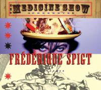Frederique Spigt - Nos Levanteremos