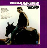 Merle Haggard - High on the Hilltop