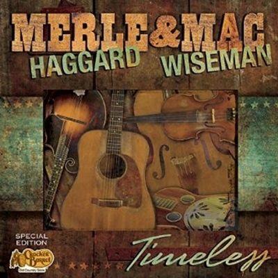 Merle Haggard & Mac Wiseman - If Teardrops Were Pennies