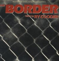 Ry Cooder - Across the Borderline