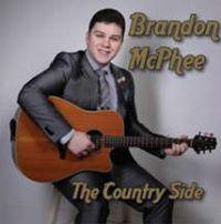 Brandon McPhee - Where'm Gonna Live