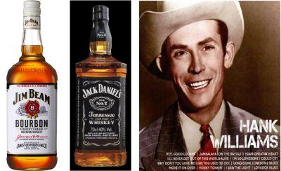 Jim, Jack and Hank