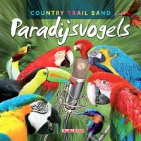 Wim Pols & The Country Trail Band - Nooit Alleen