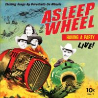 Asleep at the Wheel - House of Blue Lights