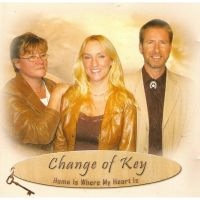 Change of Key - If It Cannot Be You