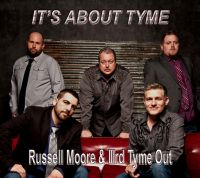 Russell Moore & IIIrd TymeOut - Makes Me Wonder If I Ever Said Goodbye