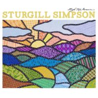 Sturgill Simpson - Life Ain't Fair & The World Is Mean