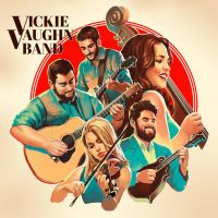 Vicky Vaughn Band - Won't Be Long