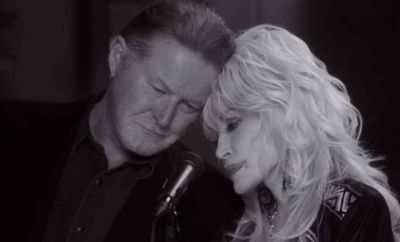 Don Henley & Dolly Parton - When I Stop Dreaming