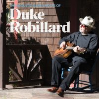 Duke Robillard & Sunny Crownover - Evangeline