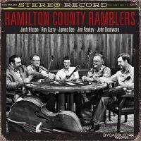 Hamilton County Ramblers - Cora's Gone