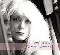 Kimmie Rhodes - Yes