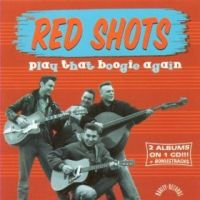 The Red Shots - Play My Boogie