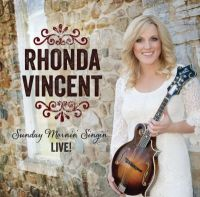 RhondaVincent - Helpm Me To Be More Like Him