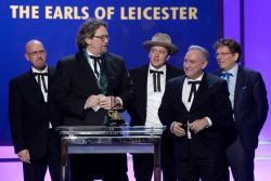 The Earls of Leicester - IBMA Multi Award Winners