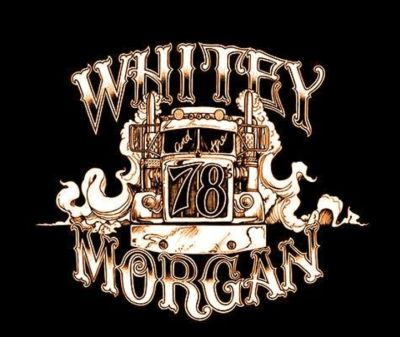 Whitey Morgan & Te 78's - Low Down on the Backstreets