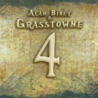 Alan Bibey & Grasstowne - I'm Country