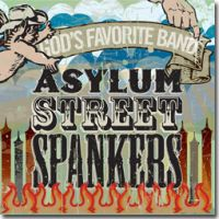 Asylum Street Spankers - Down By the Riverside