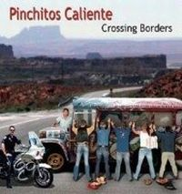 Pinchitos Caliente - Mendocino