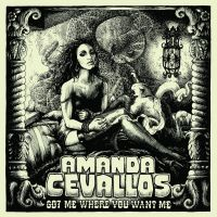 Amanda - Love Me Together