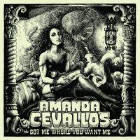 Amanda Cevallos - Goodbye Truth