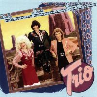Dolly Parton, Linda Ronstadt & Emmylou Harris - Trio - Making Plans