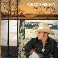 Weldon Henson - No Place in My Heart